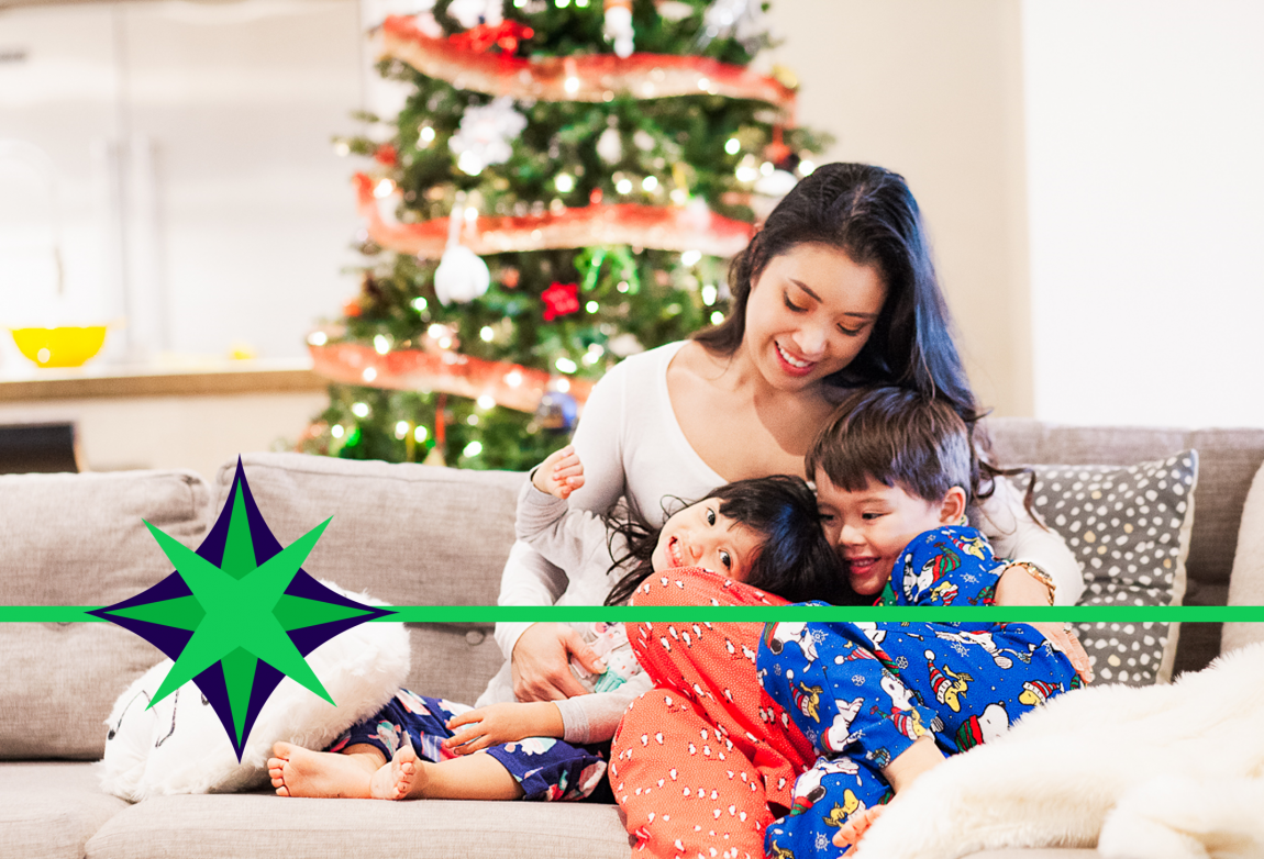 3 Ways You Can Make Sure Children of Divorce Have a Shot at Happiness…Even During the Holidays!