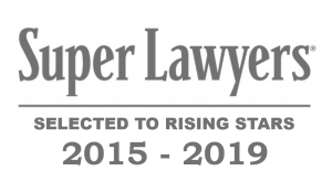 Attorney David Crosson Selected To Rising Stars