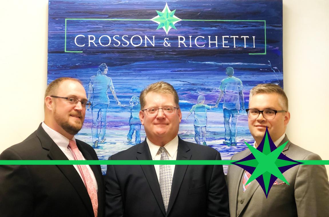Michael Daigle Joins Crosson & Richetti Family Law