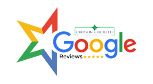 Crosson & Richetti 5 Star Reviews - Top Criminal Lawyers in the Lehigh Valley