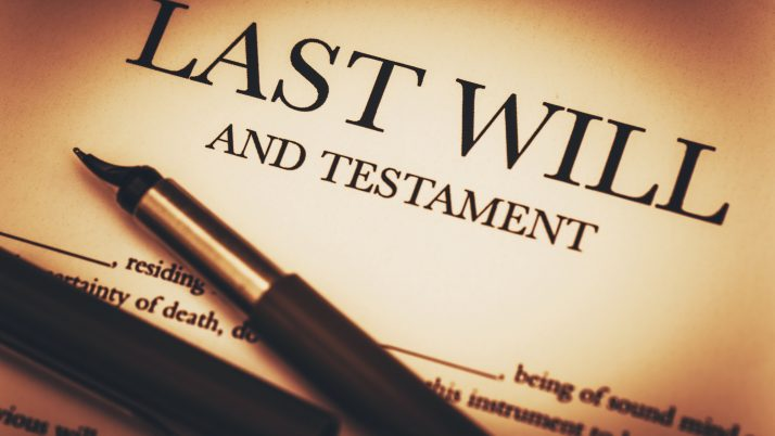 Why You Need a Will Even If You Think You Don't