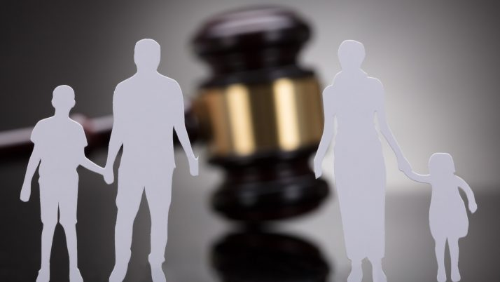 5 Signs You Need to Hire a Child Custody Lawyer