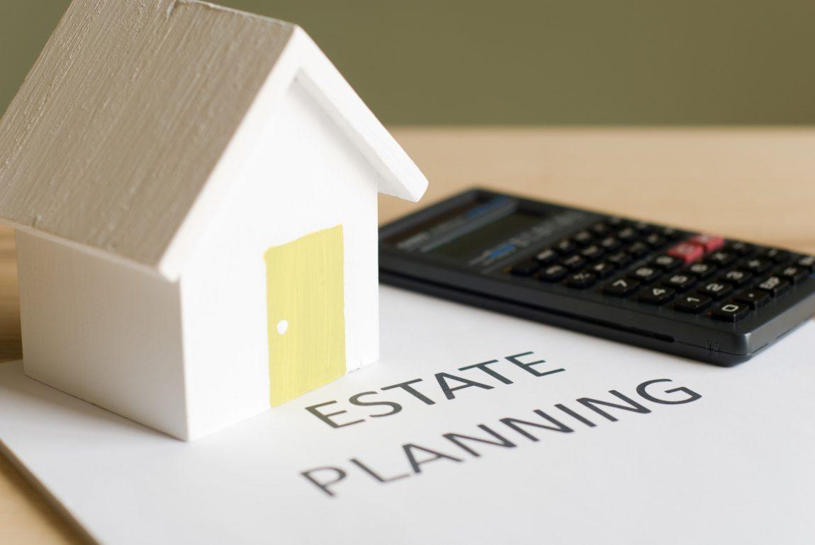 Your Estate Planning Checklist: Ensuring Your Children's Inheritance