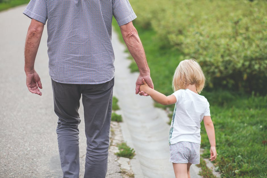 A Comprehensive Guide to Grandparent Custody