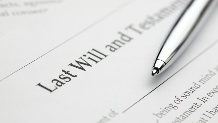 Why You Need a Lawyer Involved in Your Will Planning