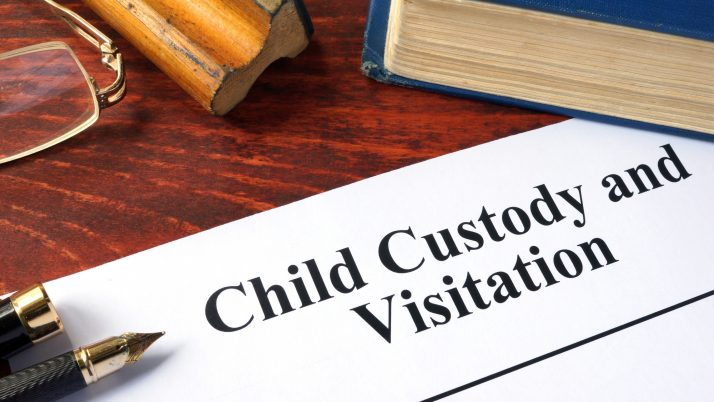 How Exactly Do Child Custody Negotiations Work?